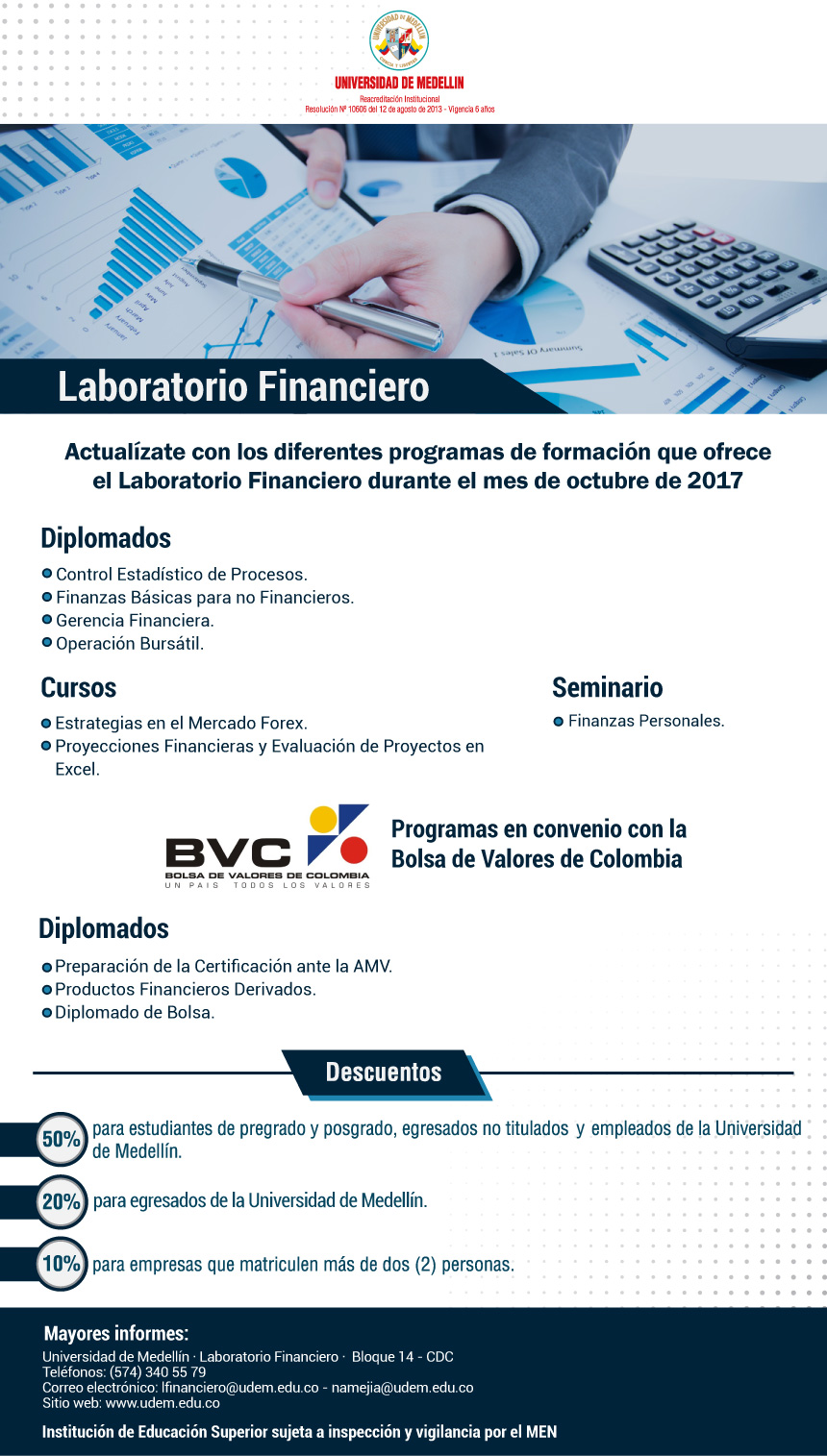 Laboratorio Financiero