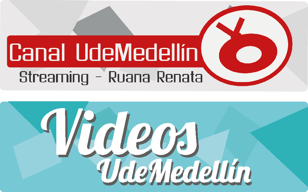 streaming y videos udemedellin