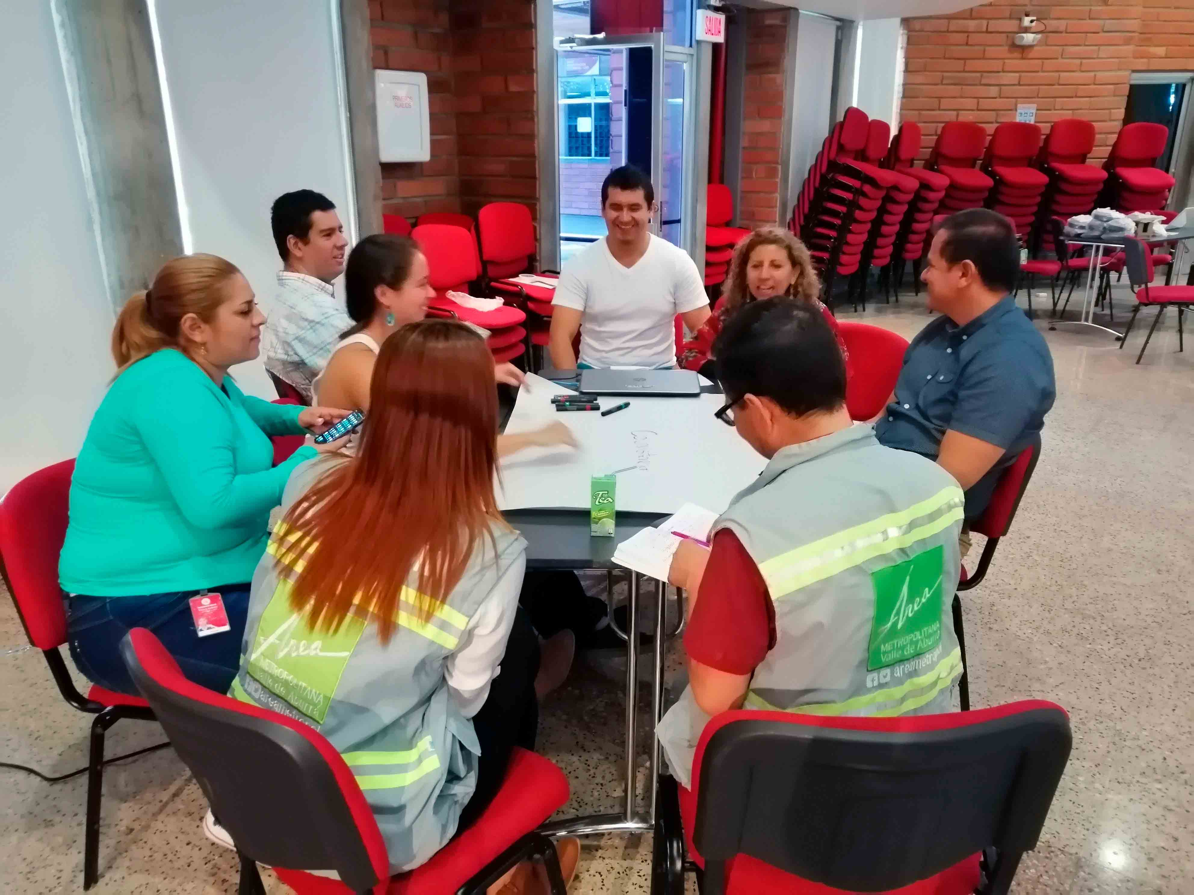 Taller cocreacion UdeMedellin2