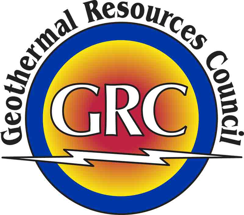 Logo Geothermal Resources Council