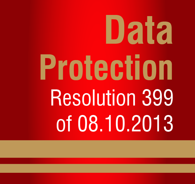 tiquetera Data Protection